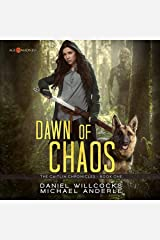 Dawn of Chaos: Age of Madness - A Kurtherian Gambit Series Audible Audiobook