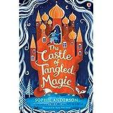 The Castle of Tangled Magic: 1