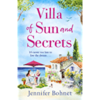 Villa of Sun and Secrets: A warm escapist read that will keep you guessing (English Edition)