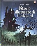 Storie illustrate di fantasmi