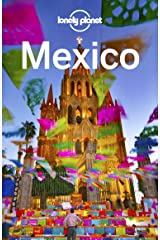 Lonely Planet Mexico (Travel Guide) Kindle Edition