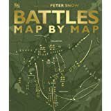Battles by Map