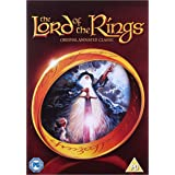 Lord Of The Rings [Reino Unido] [DVD]