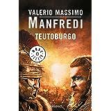 Teutoburgo (Best Seller)