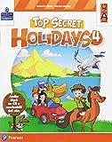 Top secret holidays. Per la Scuola elementare. Con espansione online. Con CD-ROM [Lingua inglese]: 4