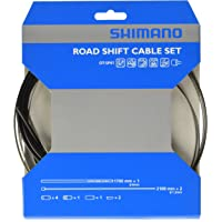 SHIMANO Road Acer Cable and Sleeve Black 2016