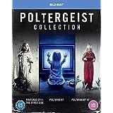 Poltergeist Trilogy [1982] [Region Free]