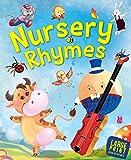 Large Print: Nursery Rhymes