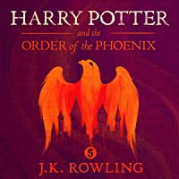 Télécharger Harry Potter and the Order of the Phoenix, Book 5 pdf gratuits