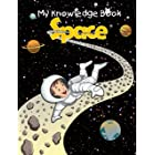 SPACE-KNOWLEDGE BOOK (My Knowledge Book)