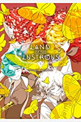 Land of the Lustrous Vol. 5 (English Edition) Formato Kindle