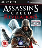 Assassin's Creed : revelations [import anglais]