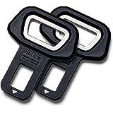 Disattiva allarme della cintura di sicurezza con apribottiglie integrato Pentaton, Fibbia per la cintura di sicurezza, Disatt