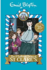The O'Sullivan Twins at St Clare's: Book 2 (English Edition) Formato Kindle