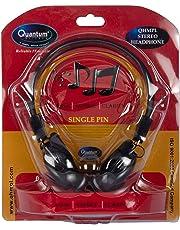 QUANTUM QHM888 Headset (Black)
