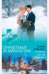 Christmas With The Best Man (Mills & Boon Medical) (Christmas in Manhattan, Book 5) Kindle Edition