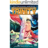 Trinity (2016-2018) Vol. 1: Better Together