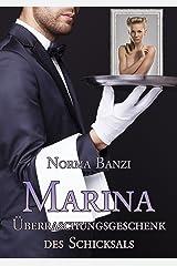 Marina - Überraschungsgeschenk des Schicksals (Popstar-Reihe 4) Kindle Ausgabe
