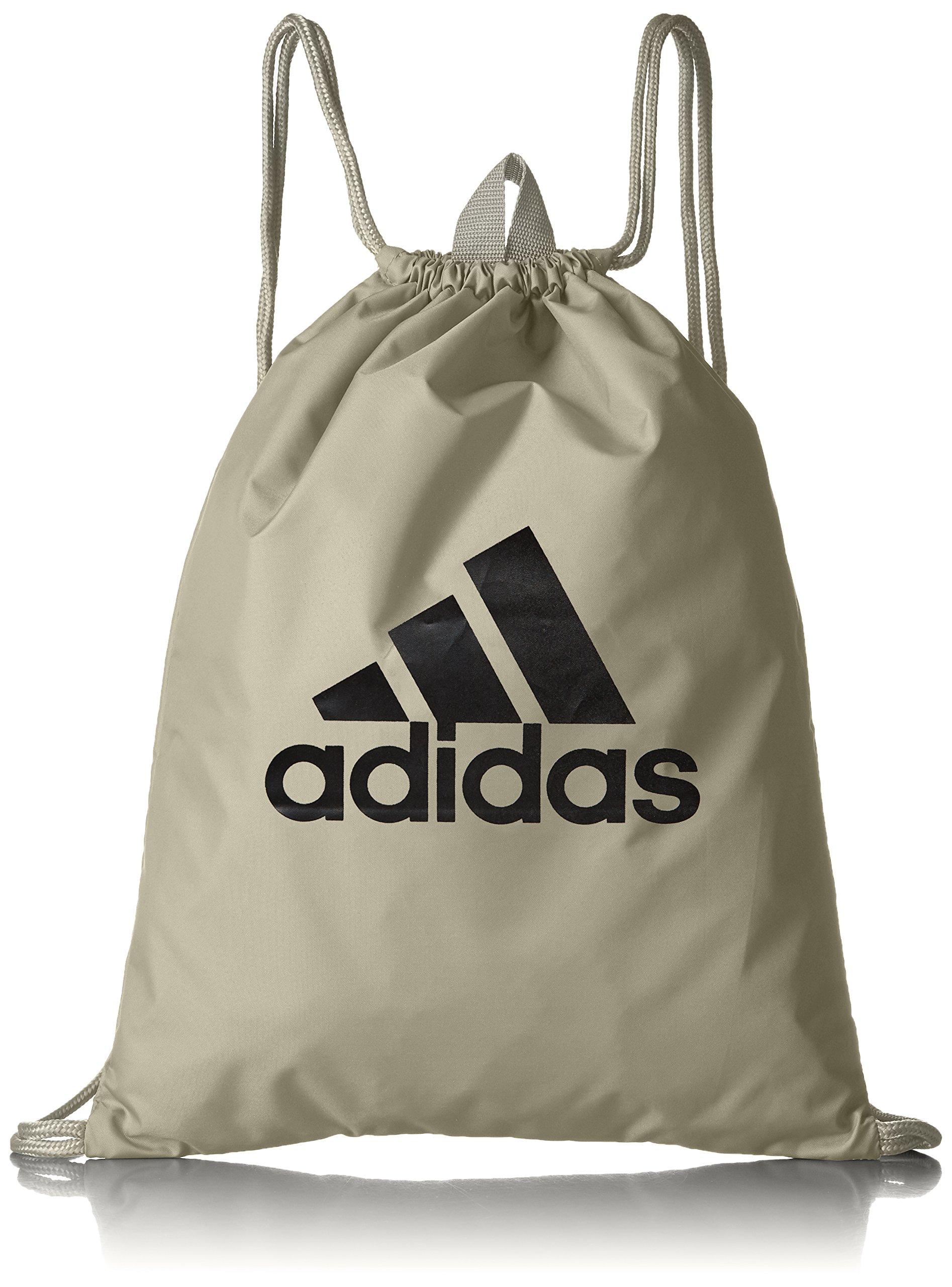 91 7UKLJslL - Adidas Per Logo GB, Mochila Unisex Adultos