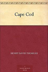 Cape Cod (English Edition)