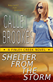 Shelter from the Storm (Finley Creek Book 2) (English Edition)
