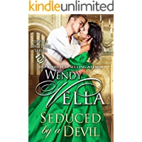 Seduced By A Devil (The Deville Brothers Book 1)
