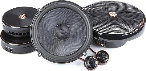 "Infinity Kappa 60CSX 6.5"" 2-Way Component Speaker System (300 W 100 RMS)"