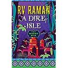 A Dire Isle (Harith Athreya Book 2)