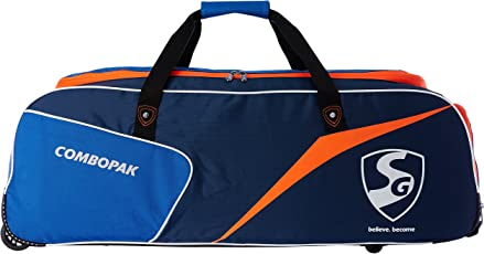 SG Combopak Bag with Wheels