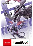 amiibo Figur Super Smash Bros. Collection Ridley