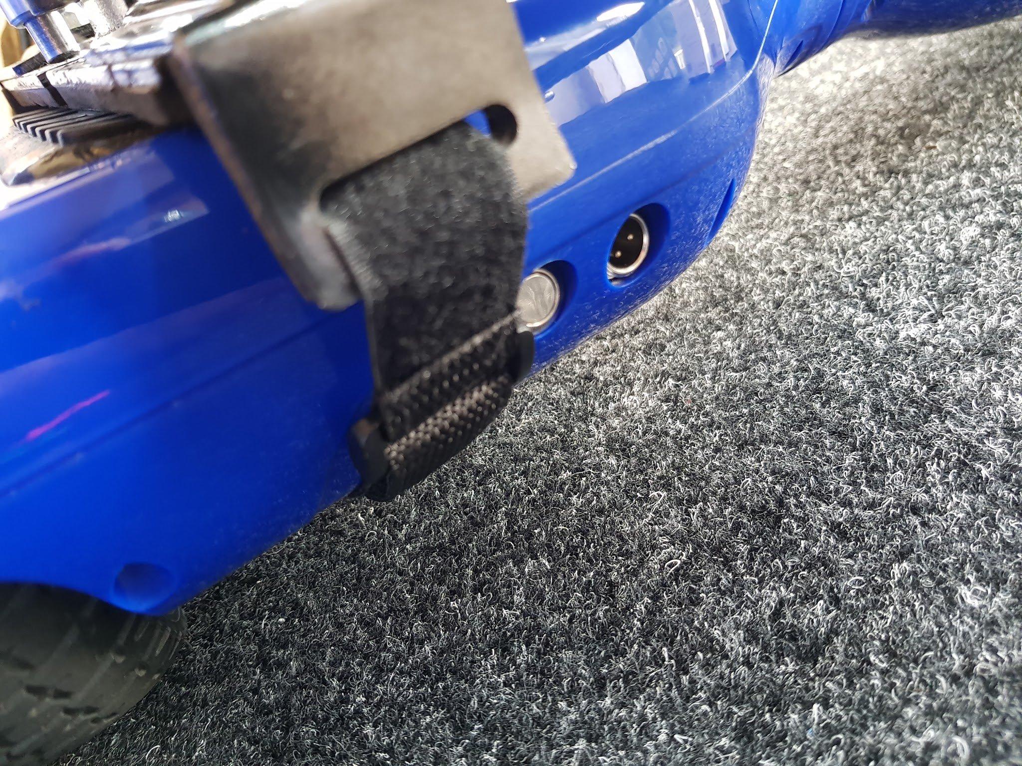 SEDILE di ricambio per hoverkart hovercart HOVER Go Kart Carrello