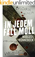 In jedem Fall Moll (Kindle Single)