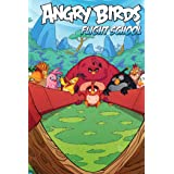 Angry Birds Comics: Flight School: 1