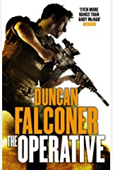 The Operative: 3 (John Stratton) Kindle Edition