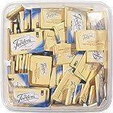 Feodora Choco Big Box Vollmilch-Hochfein-Täfelchen, 1er Pack (1 x 750 g)
