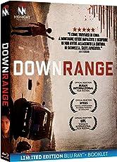 Downrage- Limited Edition  ( Blu Ray)