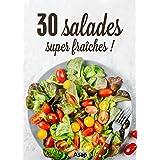 30 salades super fraiches !