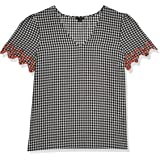 قميص ديبي للنساء من اوه في اس