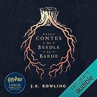 Les Contes de Beedle le Barde: Harry Potter Livre de la Bibliothèque de Poudlard