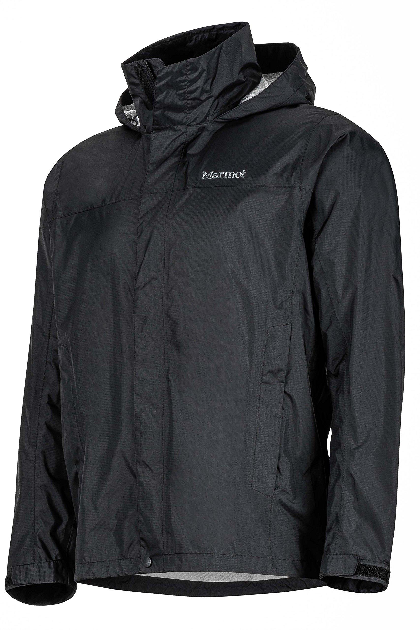 91 H7zJHhAL - Marmot PreCip Lightweight Raincoat, Men, Waterproof, Windproof & Breathable