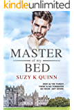 Master of My Bed - a passionate forbidden romance (Bestselling Devoted Series Book 2) (English Edition)