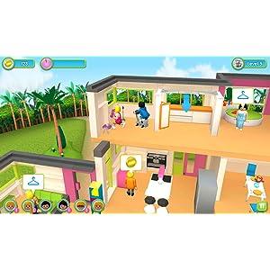 Lussuosa Villa Playmobil