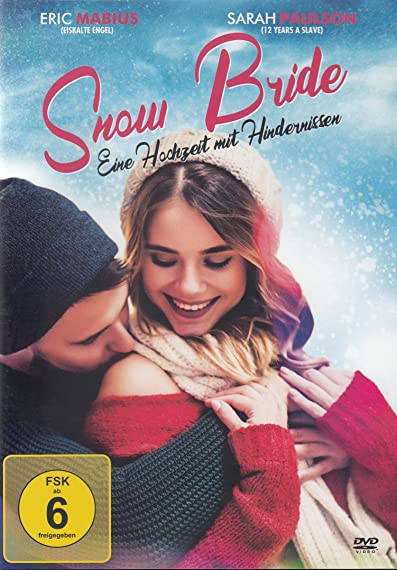 Snow Bride - Eine Hochzeit mit Hindernissen