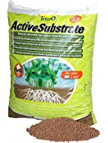 TETRA Active Substrate - Substrat naturel pour Aquarium - 6L