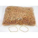 Progom- Elastische banden, 100 (Ø64) mm x 1,7 mm, 1 kg.