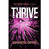 Thrive: 3 (The Overthrow)