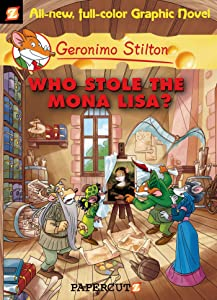 Geronimo Stilton: Graphic Novels
