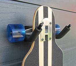 "Longboard Skateboard HALTER ""Top Qualität"""