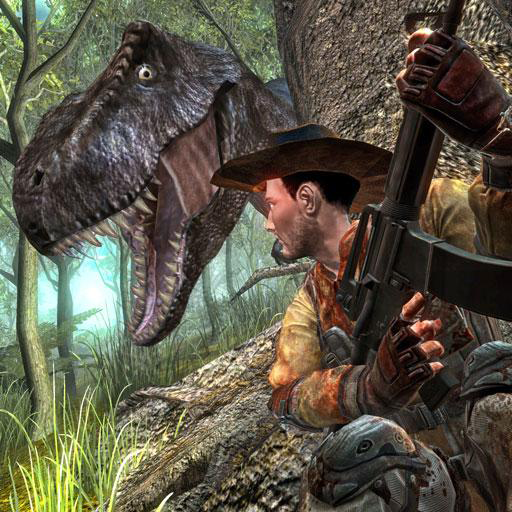 Rules Of Survival Jungle Craft Simulator Adventure 3D: Hero Hunters Of Super Dinosaur Shooting Park Quest Evolution Games Free For Kids 2018