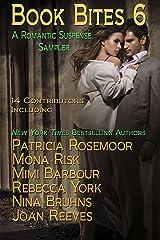 Book Bites 6 (Authors' Billboard Book Bites) (English Edition) Kindle Ausgabe